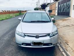Civic LXS 22.500