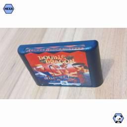 Jogos Mega Drive - Paralelos - Novos