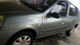 Clio Sedan 2007/2008