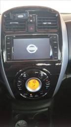 Nissan Versa 1.6 16v Unique (flex) Manual