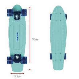 Skate Mini Cruiser Mormaii