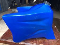 Tanque de plastico Lander