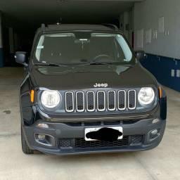Jeep Renegade Sport com Teto