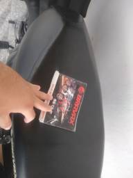 Vendo bravax 50cc 2015