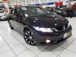 Civic 2.0 2016 aut. R$ 793,00 mensais
