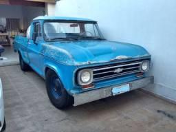 C14 - 1966 - chevrolet brasil