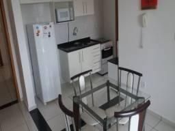 Apartamento para alugar no Condomínio Sunset em Sorocaba - SP