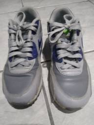 Tênis Nike air Max infantil