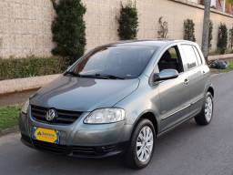 VW Fox Trend 1.0 Flex 2010 Completo -ar Baixa KM Financio Sem ENTR.48X RS 690