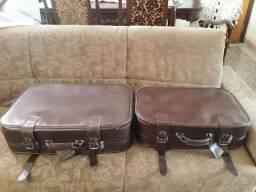 2 malas  para viagem