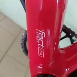 Bike Specialized carbon