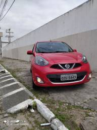 Nissan March 1.6 SL