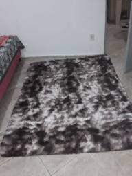 Vendo tapete novo de veludo