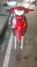 Vendo Moto Ducar Biz Apenas 3000 reais. Ou negócio em outra Moto