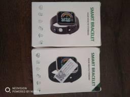 Smartwach D20 (Y68) Novo