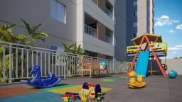 Residencial Bromélia no Jardim Saira 61,17m² - 02 Dormitórios Sendo 1 Suite - R$194.900,00