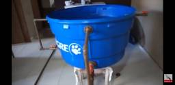 Ronaldo serviços hidráulico e manutenção