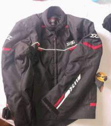 Vendo jaqueta para motoqueiro X11 GUARD 2