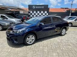 Corolla GLi Upper 2017 EXTRA 45Mil Rodados