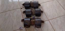 Motor Ventilação Forçada Apollo Logus Verona Escort Pointer 93