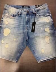 Bermudas Jeans ( Entregamos )