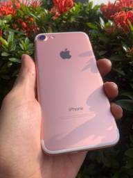Iphone 7 128 GB - Vitrine - Loja Fisica !