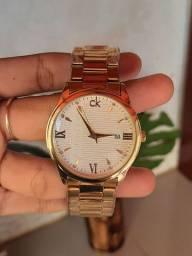 Relógio Calvin Klein (FAÇO ENTREGA)