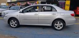 Corolla 2.0 Xei Automático 2012 Completo!!!
