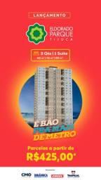 Vem aí o Lançamento Eldorado Parque Tijuca