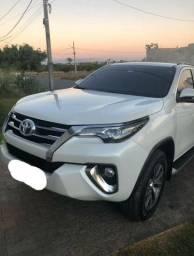 Camionete Toyota Hilux Srx Sw4 2.8 Aut. Ano 2018