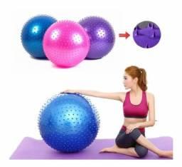 Bola Pilates e Ginástica 55cm