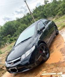 Honda New Civic 2008 Lxs