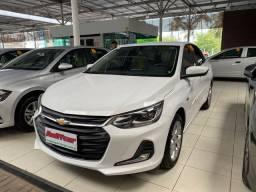 Chevrolet Onix Plus Premier II 2020
