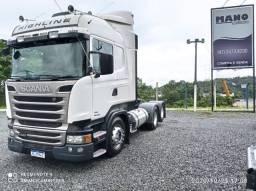 Scania R 440 A 6x2 Highline 3-Eixos 2P