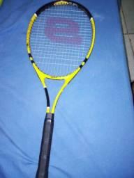 Raquete tênis super-k