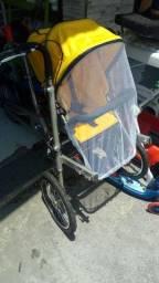 Bike para levar criança