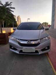 Honda City EX AT 15/15