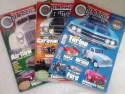 Revista classic show n 54,55,56