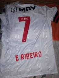 Camisa 2 do Flamengo