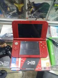 New 3DS destravado 799$