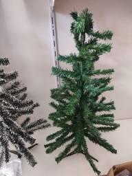 Kit 20 Árvores de Natal 90cm