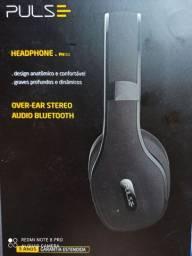 Headphone Bluetooth Pulse