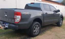 Particular, Só Venda - Ranger xLs 2.2 Diesel 4x4 Auto Cinza 17/18 67 mil Km