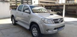 Hillux SRV 3.0 diesel 4x4 2007/07