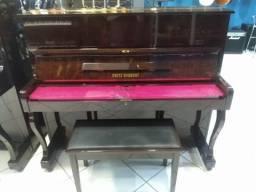 Piano Acustico Fritz Dobbert modelo 126 (Mixer Instrumentos Musicais)