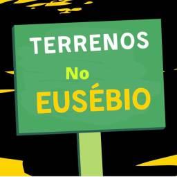 Terrenos no Eusébio, terrenos para construtores