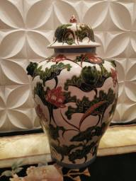 Vaso oriental