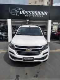 Gm.S.10 Ltz.2018/2019 Diesel 2.8 Aut.Cab.Dupla.4x4 Branca