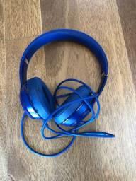 Headphone Beats Solo Azul