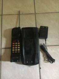 Telefone sem fio Toshiba em Gravatá-PE